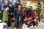 Chân dung 2 'ông trùm' khét tiếng điều hành sới bạc 'khủng' ở Hà Nội