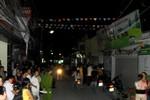 Bắt được hung thủ sát hại cô gái trong phòng trọ ở Hà Nội