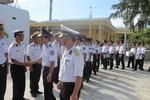 Cảnh sát biển Việt Nam và cuộc Hội ngộ ở Sinh Tồn Đông