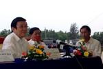 Chủ tịch Nước lắng nghe nguyện vọng của ngư dân Quảng Nam