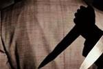 Bắt khẩn cấp đứa cháu giết cô bằng 23 nhát dao