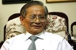 GS Phan Huy Lê: Dừng cầu vượt Đàn Xã Tắc, tìm phương án khác