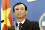 Bộ Ngoại giao Việt Nam nói về vụ kiện Philippines-Trung Quốc