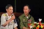 Chuyện tướng Nguyễn Chuông bị bắt ở Điện Biên Phủ