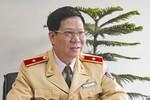 Cục trưởng CSGT: Không khuyến khích CSGT nhảy nắp ca-pô