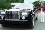 Bí ẩn đại gia chính thức đưa Rolls Royce về Việt Nam: Ẩn số 1978…