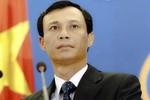 Việt Nam theo dõi sát thông tin tàu cá Trung Quốc ra Trường Sa