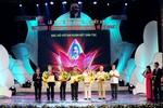 Trao 19 giải thưởng Cuộc thi viết về tấm gương đạo đức Hồ Chí Minh