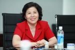 Bà Mai Kiều Liên: Mong trẻ em Việt Nam đều được uống sữa mỗi ngày