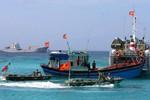 Hội nghề cá Việt Nam phản đối hành động ngang ngược của Trung Quốc