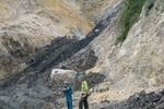 Giang hồ đất Mỏ dọa 'ốp mìn' nhà Bí thư tỉnh ủy
