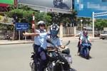 Tướng Phạm Quý Ngọ: Điều tra nhóm vệ sĩ dẫn đường cho Nick Vujicic