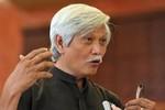 """Ông Dương Trung Quốc: """"68 năm nữa chúng ta mới theo kịp thế giới"""""""