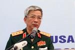 Thượng tướng Nguyễn Chí Vịnh: Hợp tác quốc phòng vì hòa bình