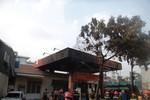 GĐ Sở Cảnh sát PCCC Hà Nội: Khó di dời các cây xăng ra khỏi nội đô?