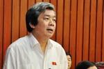 ĐB Quốc hội 'cáo buộc' nhiều trang tin đang làm những việc phạm pháp