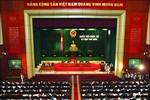 Quốc hội thông qua danh sách 47 người được lấy phiếu tín nhiệm