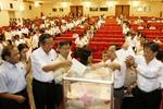 """Chủ nhiệm VP Quốc hội: Việc lấy phiếu tín nhiệm không lo """"hòa cả làng"""""""