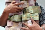 Cán bộ ngân hàng Sacombank ôm hàng chục tỉ đồng bỏ trốn