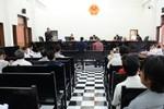 3 năm tù giam cho nguyên Trưởng phòng CSĐT CA tỉnh Tiền Giang