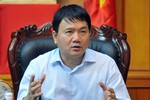 Tai nạn GT: BT Đinh La Thăng nhận phần trách nhiệm về ngành giao thông