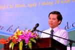 Xem xét, miễn nhiệm chức Phó Chủ tịch UBND TP.HCM của ông Lê Minh Trí
