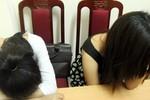 Bắt ba nữ sinh viên bán dâm với mức giá 200 ngàn đồng