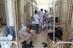Tạm đình chỉ hoạt động của khách sạn làm hơn 40 người bị ngộ độc
