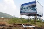Phát hiện thêm nhiều sai phạm đất đai tại Đà Nẵng