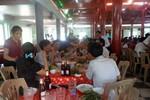Chủ tịch Hội phụ nữ Thanh Hóa tổ chức đám cưới cho con linh đình