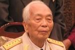 Tổng Bí thư Nguyễn Phú Trọng thăm, chúc thọ Đại tướng Võ Nguyên Giáp