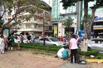 Vụ cụ ông 82 tuổi tự thiêu ở Đà Nẵng: Do mâu thuẫn gia đình