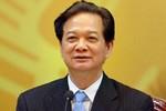 Thủ tướng Nguyễn Tấn Dũng dự hội nghị, hội chợ tại Trung Quốc
