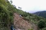 Vụ sạt lở núi ở huyện Văn Bàn (Lào Cai): Mạng người và sự thờ ơ!