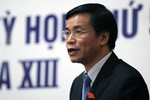 Ông Nguyễn Hạnh Phúc: Vụ nổ súng ở Thái Bình cho thấy đất đai phức tạp