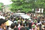 Cả làng nhận tội đánh chết trộm chó: Dân tố công an ép cung