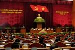 Khai mạc Hội nghị Trung ương 8, khóa XI