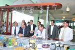 Campuchia và Lào chọn Saigonact là đơn vị đào tạo nhân lực du lịch