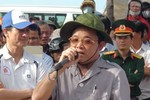 Phó Chủ tịch tỉnh Đắk Lắk từng xin cho 'cậu Thuỷ' đi tìm mộ