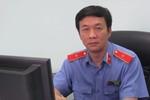 Vụ Nguyễn Thanh Chấn: Cán bộ điều tra kể việc vây bắt Lý Nguyễn Chung