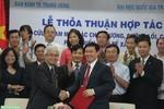Ban Kinh tế TW và ĐH Quốc gia TP HCM hợp tác nghiên cứu kinh tế xã hội
