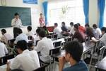 Ứớc mơ kỳ thi nghiêm túc của một giảng viên trường dự bị dân tộc