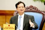 Thông điệp của Thủ tướng Nguyễn Tấn Dũng nhân dịp đón năm mới 2014