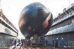 Hành trình tàu ngầm Kilo Hà Nội từ nhà máy đến Cam Ranh