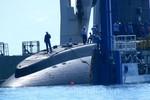 Đại tá Trần Văn Hạnh: Trang bị tàu ngầm kilo để bảo vệ Tổ quốc