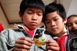 Vụ đồ chơi Trung Quốc phát nổ: Bất ngờ kết quả giám định