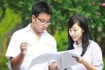 Công bố hình thức thi và lịch thi tốt nghiệp THPT năm 2014