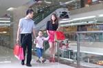 Cơ hội mua sắm giảm giá đến 50% tại Vincom Center Long Biên Outlet