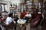 Nhà nghiên cứu Nguyễn Đình Đầu: Người Việt Nam không chia rẽ