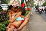 Những hình ảnh về trẻ em Việt Nam khiến chúng ta phải suy nghĩ
